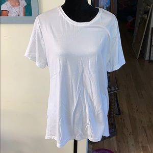 Brand New, Never Worn White T-shirt